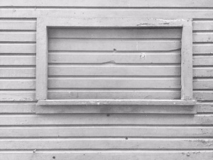 window-shuttered