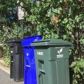 Diligent recycling
