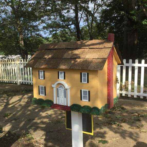 """Mini Me"" Little Free Library"